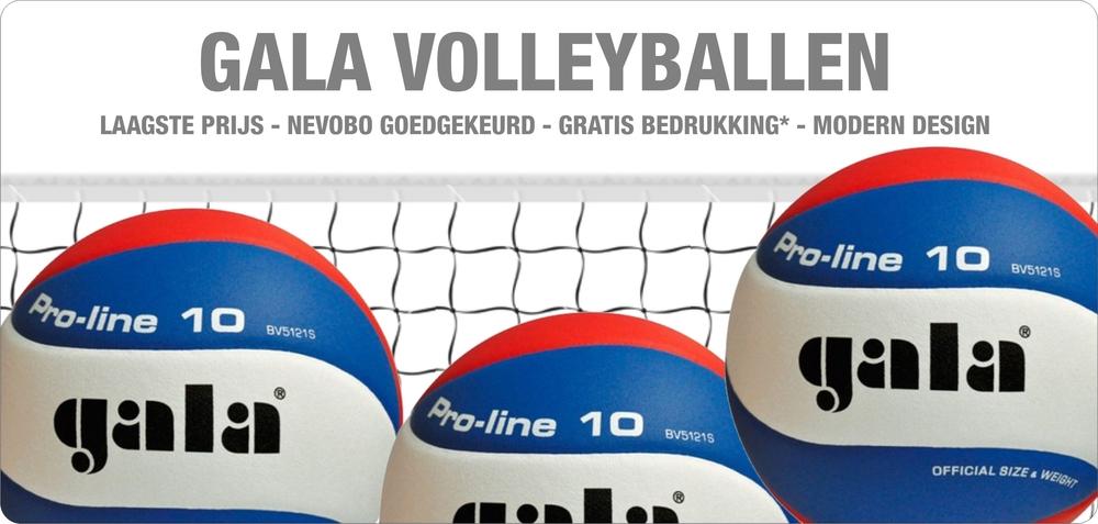 EM Sporting - Gala volleyballen